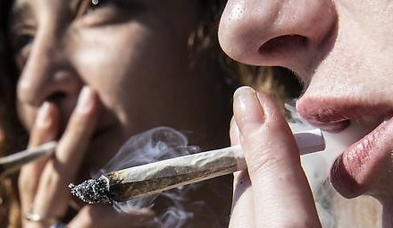 Cannabiskonsum in der Schwangerschaft könnte Autismusrisiko erhöhen