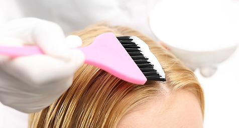 Haarfärbemittel können kumulativ bestimmte Krebsrisiken erhöhen