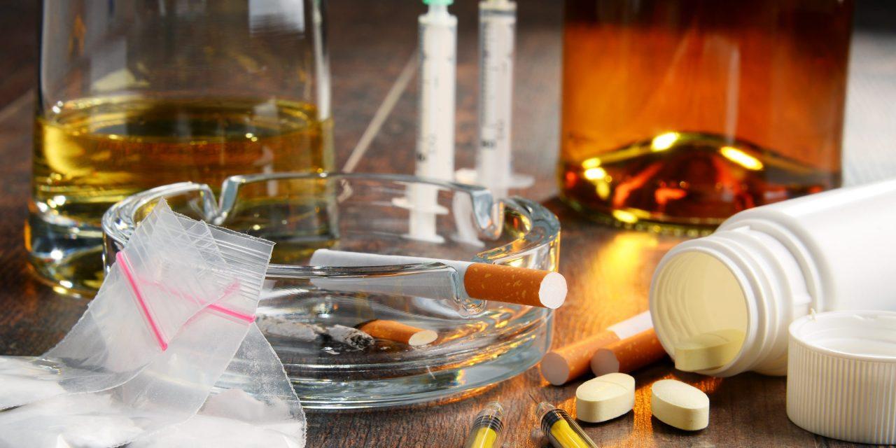 Zahl der Drogentoten stagniert auf hohem Niveau