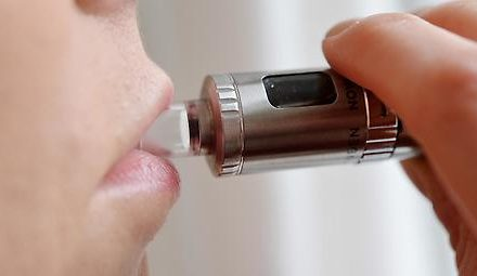 US-Krise um tödliche E-Zigaretten