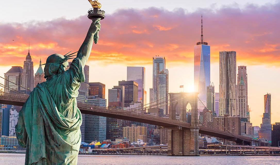 New York Marijuana Legalization Bill Signed By Governor Cuomo