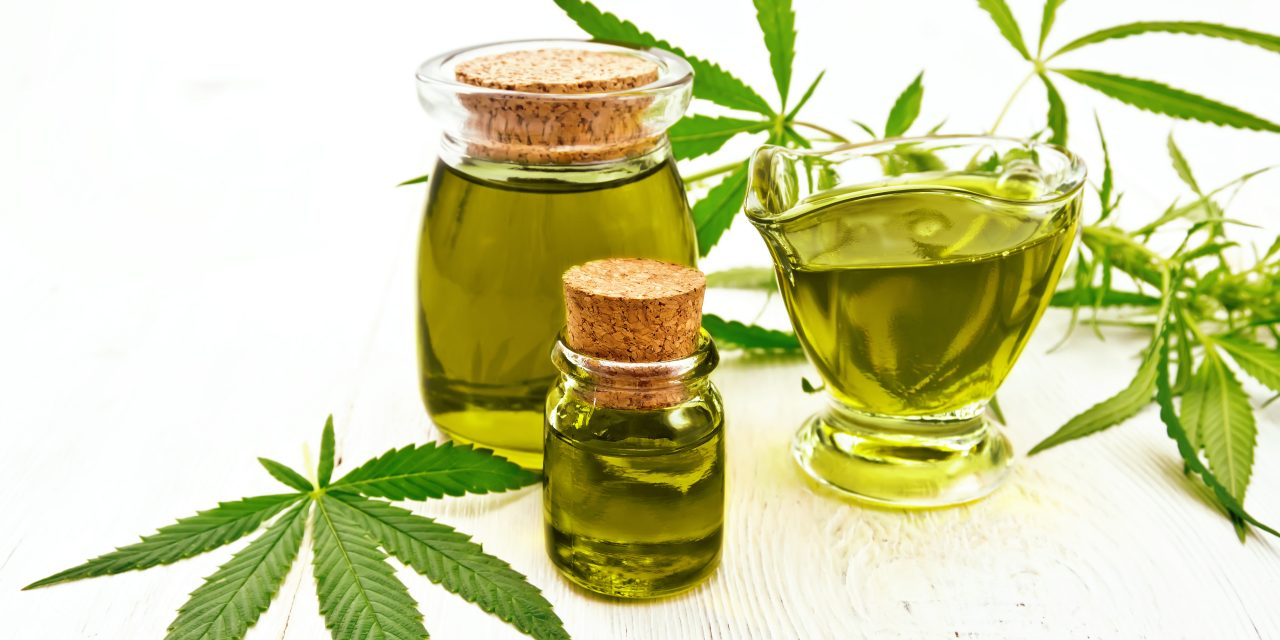 Hilft Cannabisöl aus der Drogerie?