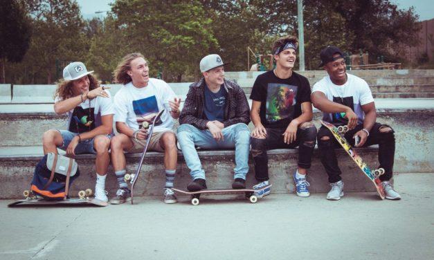 Immer mehr Jugendliche greifen zu Cannabis — HANF.biz