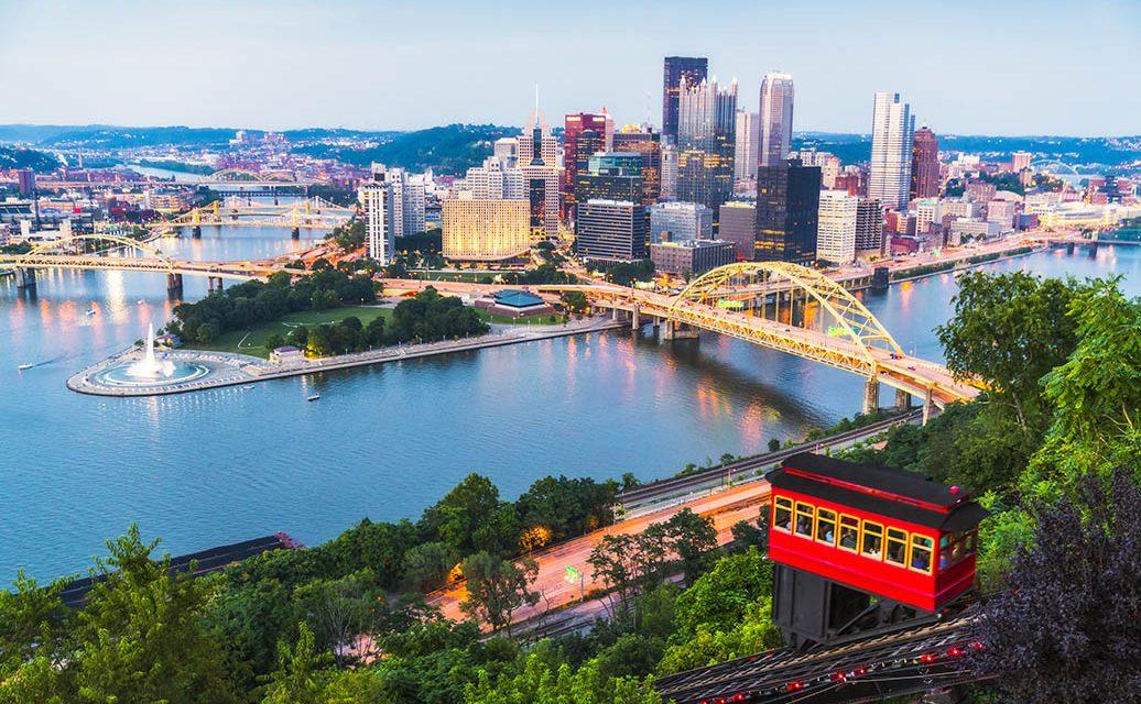Prospective Pennsylvania Legalization Bill Lauded By Advocates