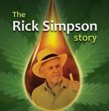 HGO statt RSO – Hans-Grewe-Öl statt Rick-Simpson-Öl?
