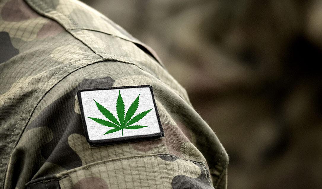 Disabled Veteran Medical Marijuana Patient Released From Prison