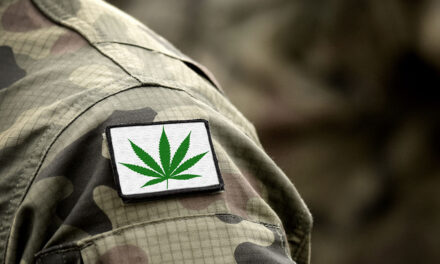 Disabled Veteran Medical Marijuana Patient Released From Prison