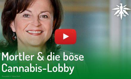 Mortler & die böse Cannabis-Lobby | DHV-Video-News #199